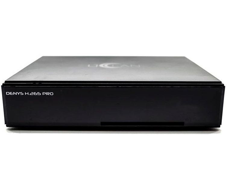 UCLAN DENYS H.265 Pro+