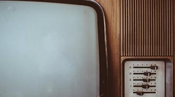 Эфирное аналоговое телевидение