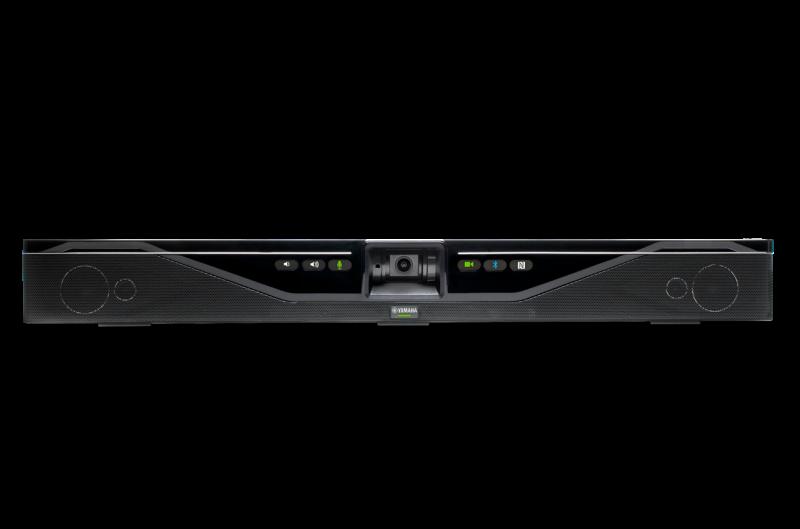 Система для видеоконференций Yamaha CS-700AV
