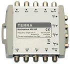 Terra MS553