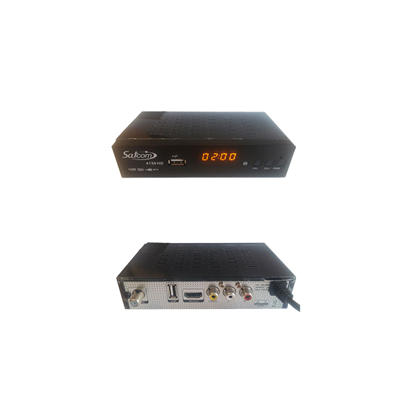 satcom 4150 HD