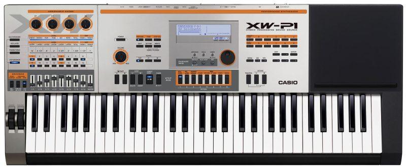 Casio XW-P1