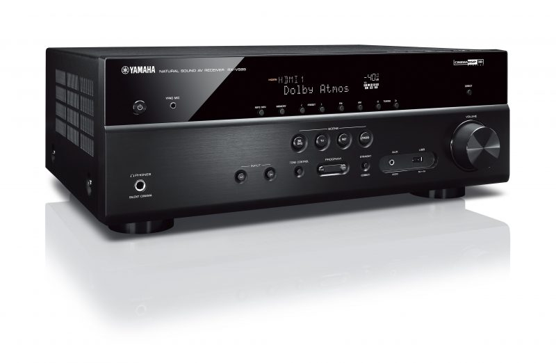 Yamaha RX-V585
