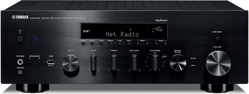 Yamaha R-N803