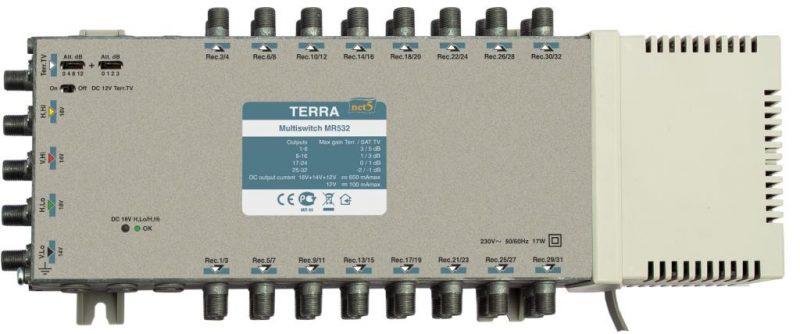 Terra MR532