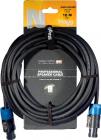 Акустический кабель Stagg NSP10SS25