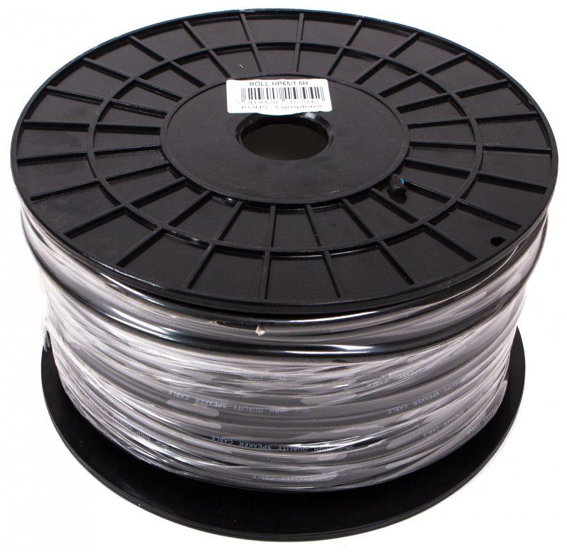 Акустический кабель Stagg ROLL HP6 1,5H
