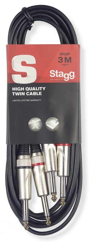 Stagg STC3P