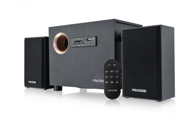 Microlab M-105R
