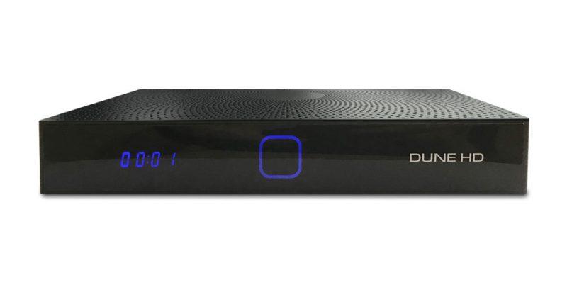 Dune Sky 4K Plus