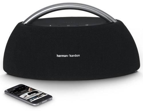 Колонка Bluetooth портативная MY659 Harman-Kardon GO+PLAY