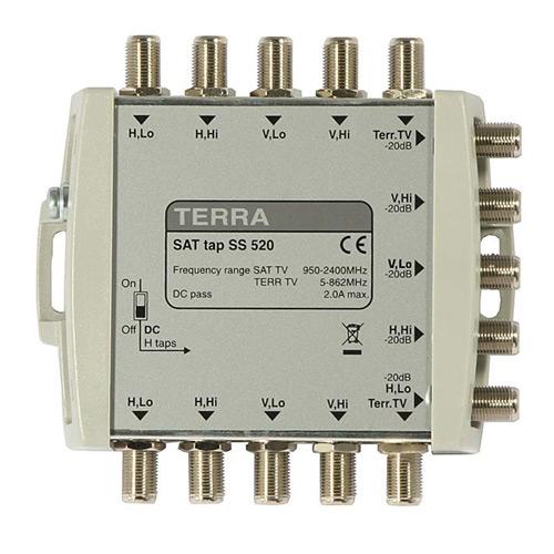 TERRA SS 520