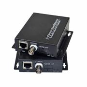 Удлинитель Ethernet to SDI по коаксиальному кабелю