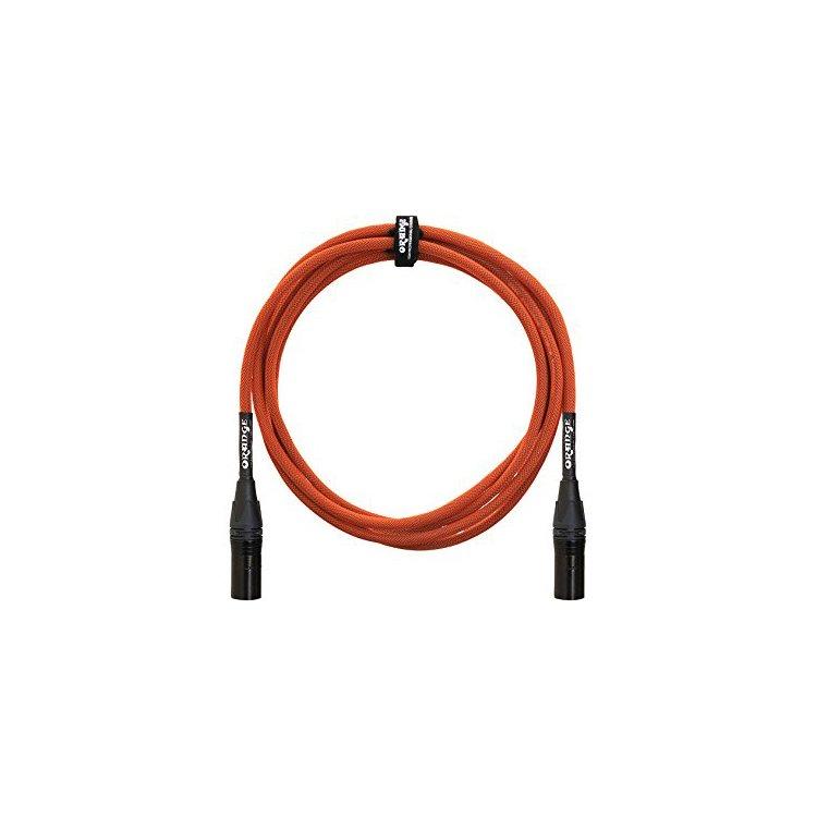 XLR — XLR Orange CA028 3 м