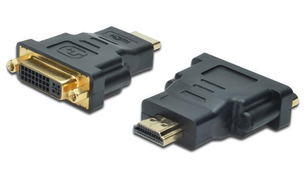 Digitus HDMI-DVI-I