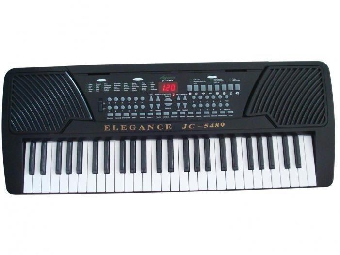 Синтезатор Excellent JC-5489