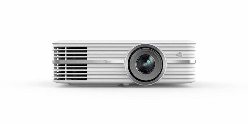 Optoma UHD300X проектор 4K Ultra HD