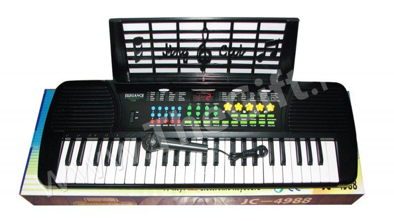 Orga electronica JC-4988