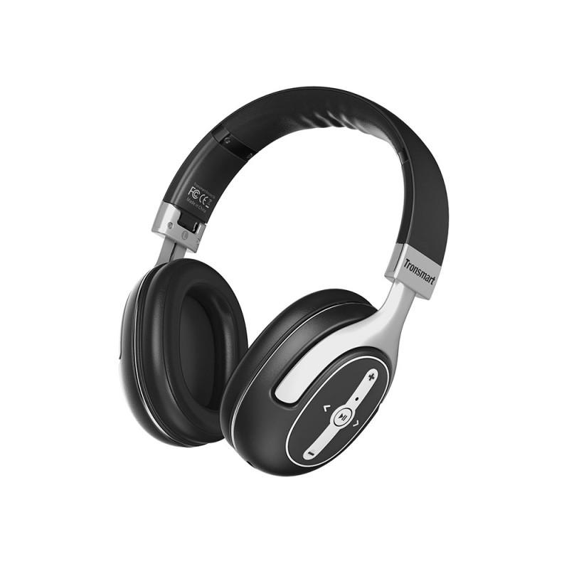 Bluetooth-наушники с активным шумоподавлением Tronsmart Encore S6