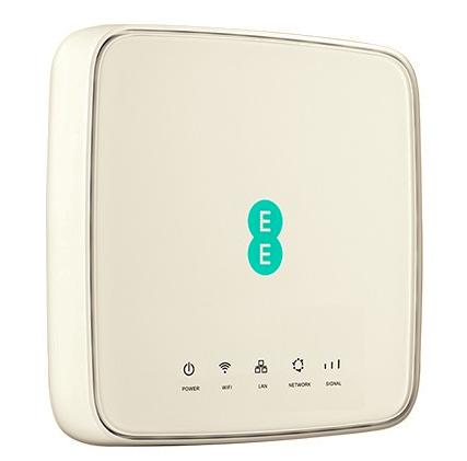 3G/4G Wi-Fi роутер Alcatel HH70VB LTE 100 - 300 Мбит/с