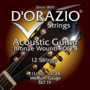 D'ORAZIO SET-17