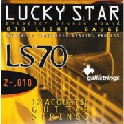 GALLI Lucky Star LS70