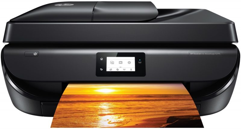 HP DJ Ink Advantage 5275
