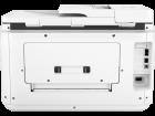 Принтер струйный МФУ HP OfficeJet 7730A c Wi-Fi