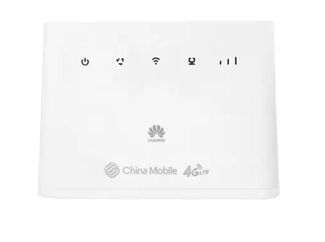 Модем 4G/3G + Wi-Fi роутер Huawei B310s-852