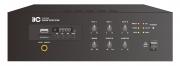 Микширующий усилитель мощности ITC T-B120 с USB/SD и bluetooth