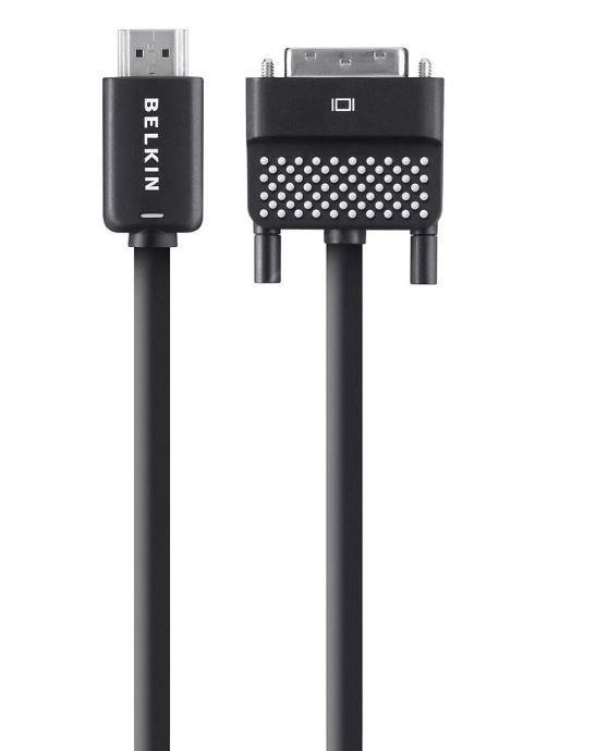 HDMI-DVI 3.6 м Belkin