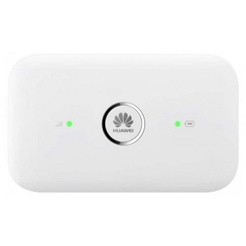 Мобильный 3G/4G роутер Huawei E5573Cs-609