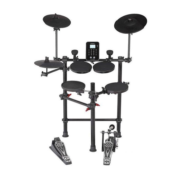 Цифровая ударная барабанная установка Medeli DD620BX
