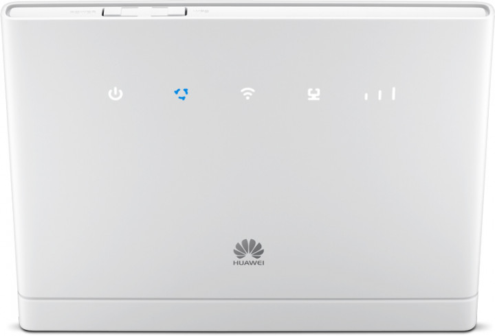 Модем 4G/3G + Wi-Fi роутер Huawei B315s-22