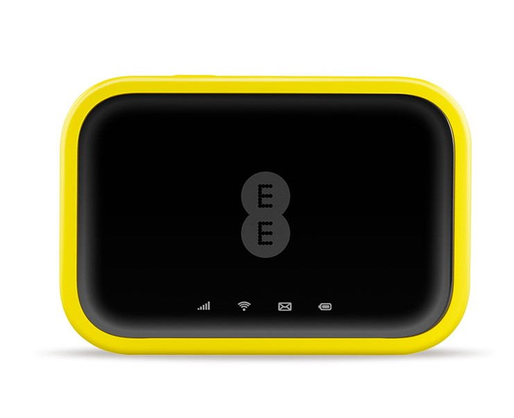 4G/LTE роутер Wi-Fi Alcatel EE120