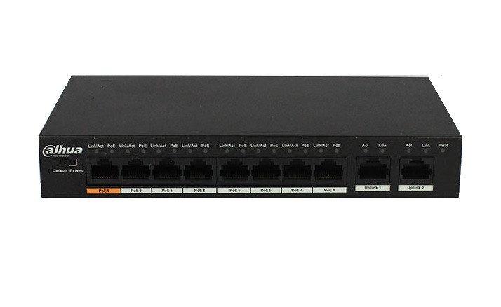 Dahua DH-PFS3010-8ET-96