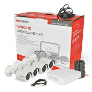 Комплект видеонаблюдения Hikvision DS-J142I/7104HQHI-F1/N