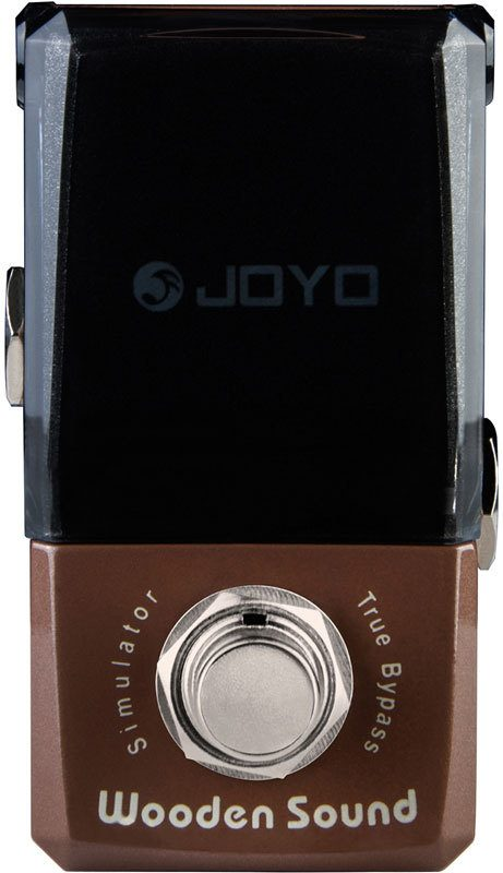 JOYO JF-323 Wooden Sound