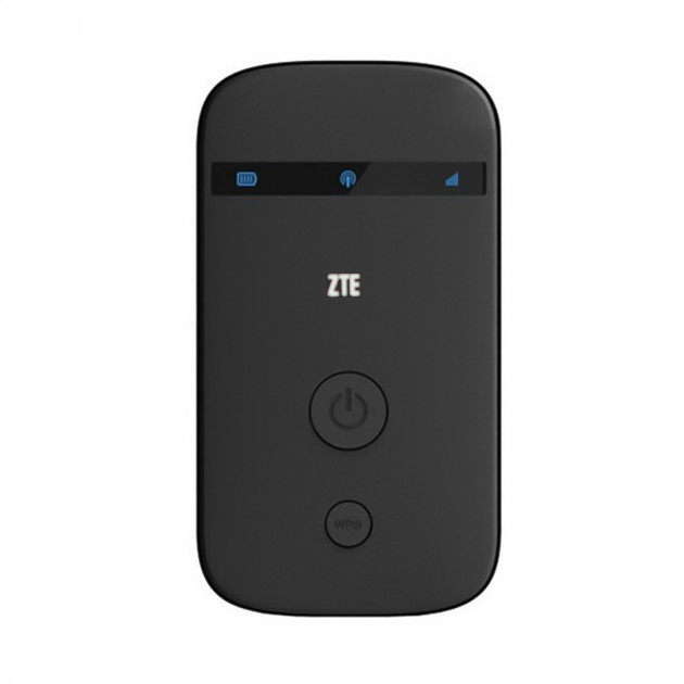 4G LTE WiFi Роутер ZTE MF90