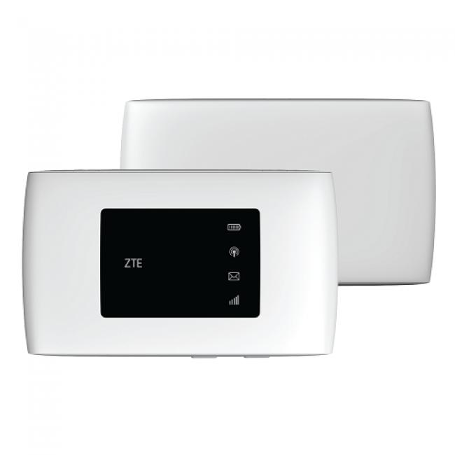 4G Wi-Fi роутер ZTE MF920 VS