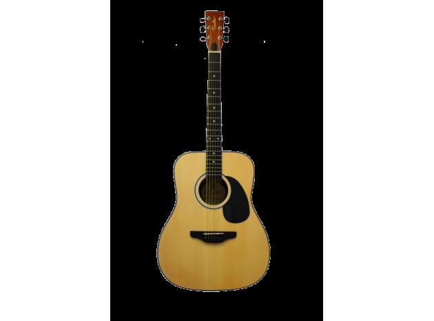 Акустическая гитара Trembita D-7