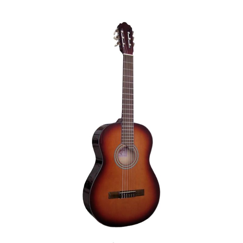 Классическая гитара Trembita E-5