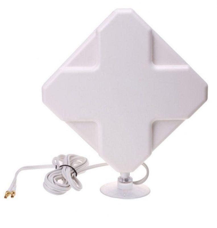 4G LTE MIMO 2×9 dbi