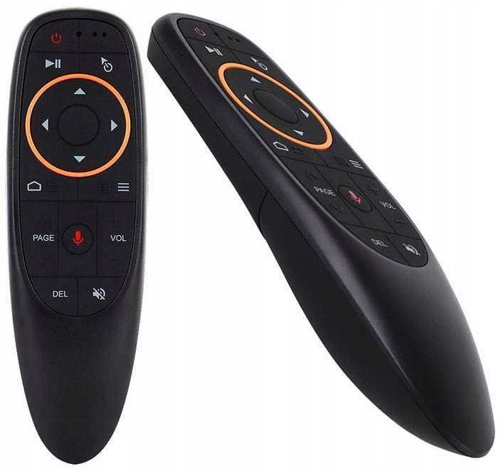 Air Mouse G10