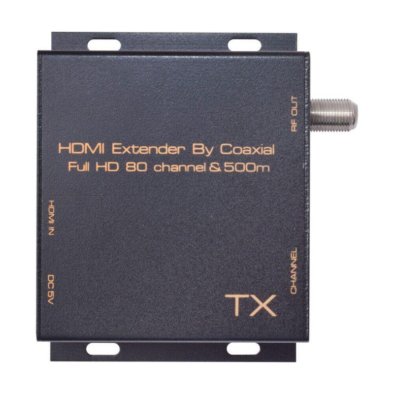 Full HD Модулятор HDMI в DVB-T HDEX0011M1 TX