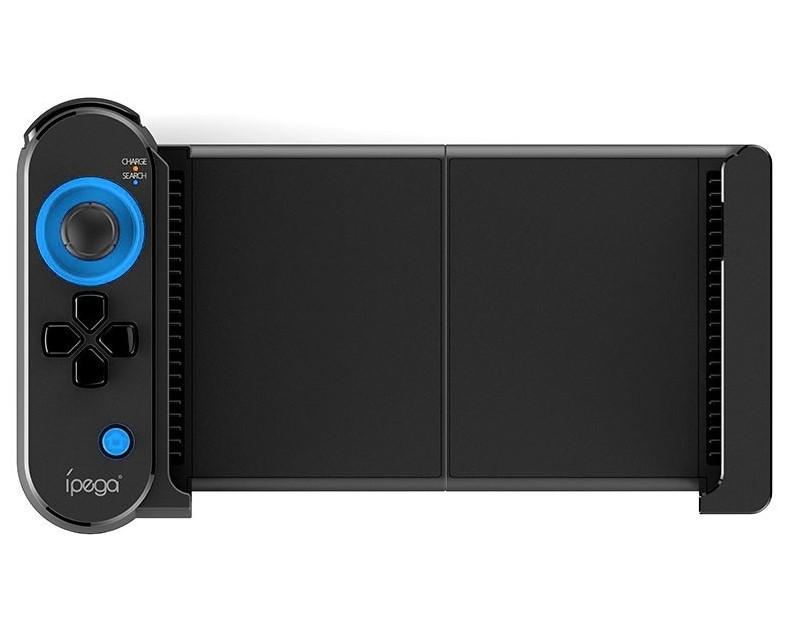 iPega PG-9120 — легкий способ превратить мобильный гаджет в настоящую игровую консоль.