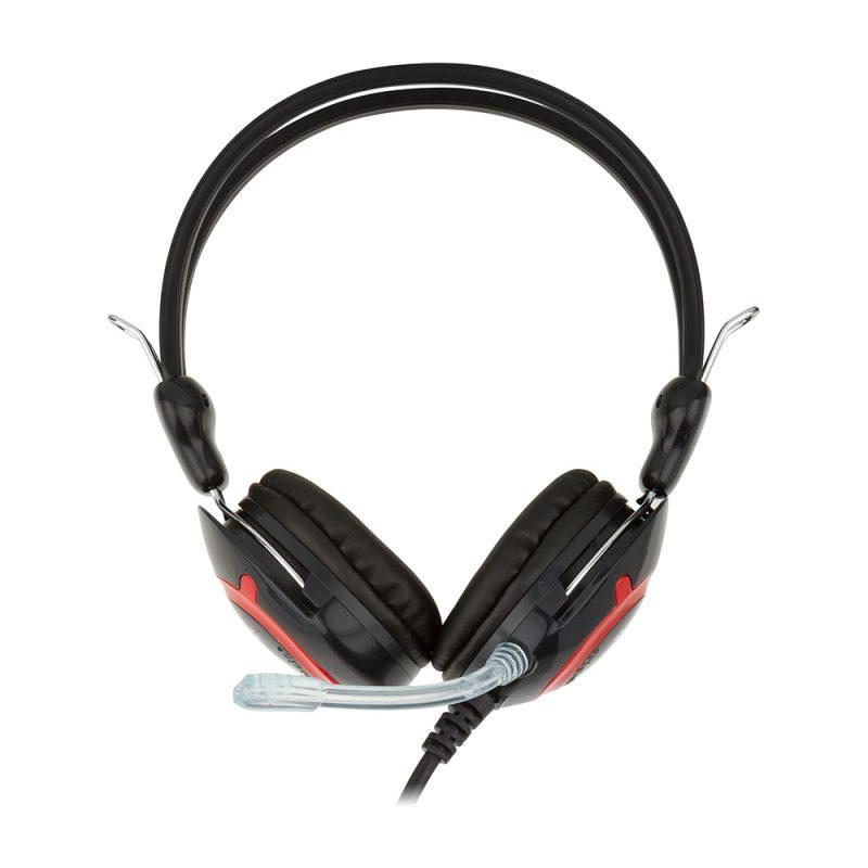 Игровые наушники с микрофоном Fantech HG2 1