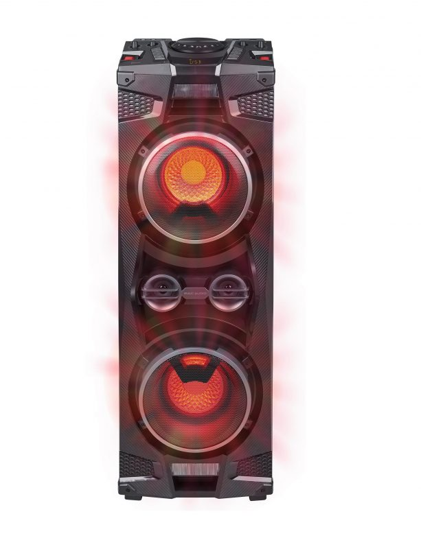 Музыкальный центр Mac Audio MMC 910