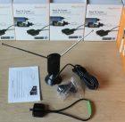 DVB-T2 micro ТВ-тюнер usb Geniatech MyGica PT360