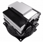 Кулер процессорный Pccooler V1 для AMD AM2/3/4 FM1/2 Intel 775/1151/1150/1156/1155, 3-pin, RPM 2000±10%